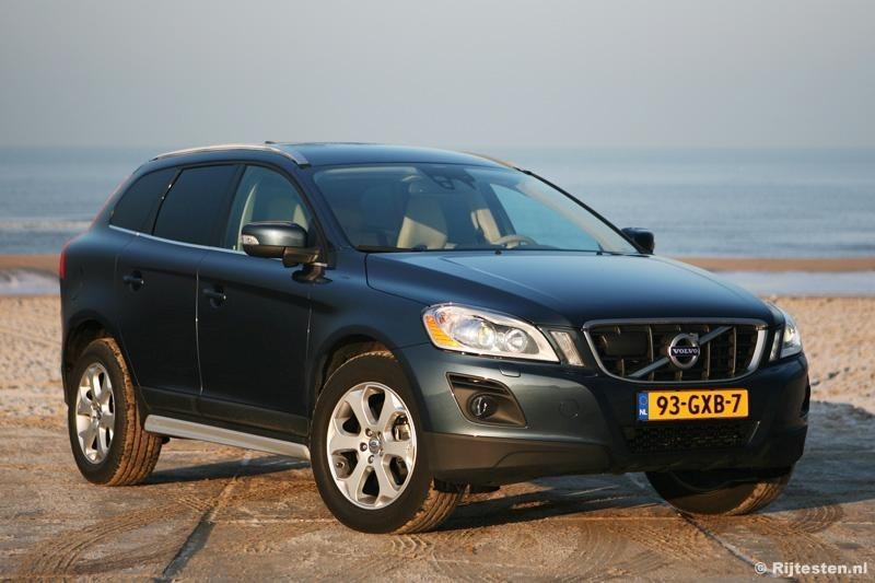 foto 39 s volvo xc60 d5 summum pure rijervaring. Black Bedroom Furniture Sets. Home Design Ideas