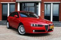 Alfa Romeo 159 Sportwagon 2.2 JTS Sport | Energielabel F | 25% ...